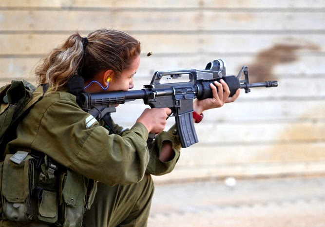 Future War Stories: FWS Forgotten Weapons: The Israeli Galil Assault Rifle