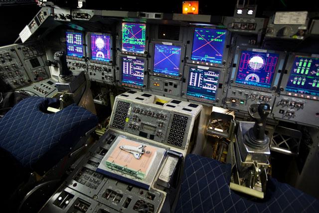 The Original Rocket Dungeon: Shuttle Avionics Integration ...