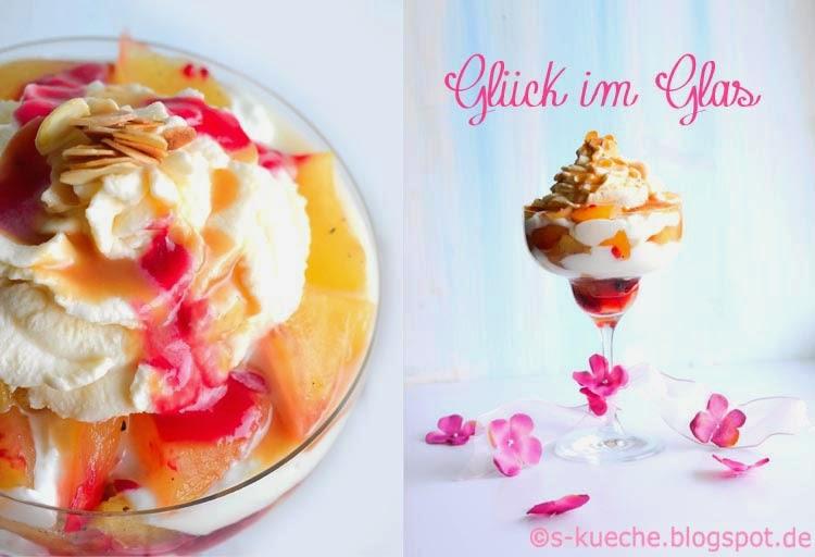 Dessert im Glas S-Küche