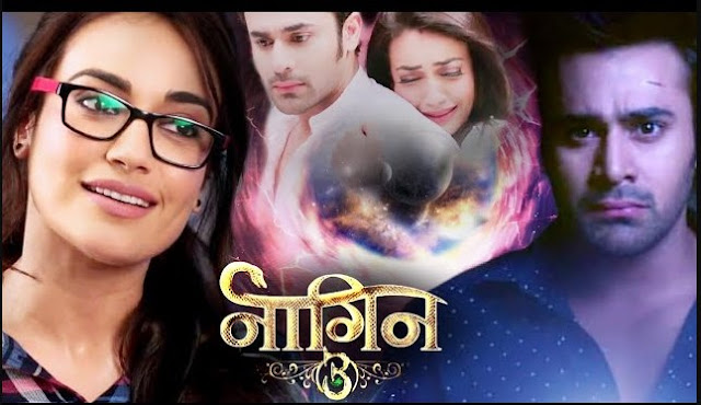 Future Story : Mihir Shravani face off again Love is in the air in Naagin 3