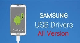 SAMSUNG USB DRIVER FOR MOBILE PHONE