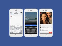Facebook poses new service to broadcast live video