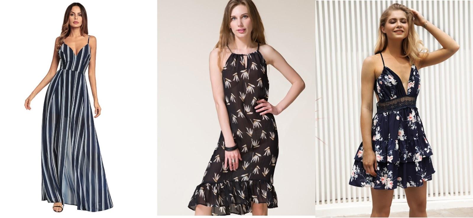 Dicas de Vestidos Incríveis da Loja Talever