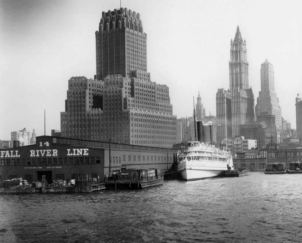 31 Historical Photos Show The Change Of New York City