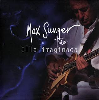 Max Sunyer Trio - 2015 - Illa Imaginada