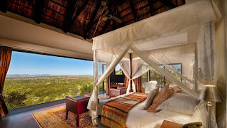 Lodge Safaris in Tanzania