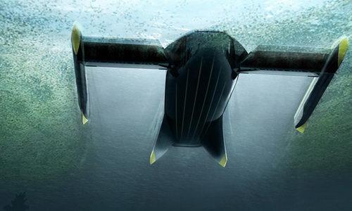Tinuku Kapal Drone Desain Fredrik Ausinsch Mengkonversi Alga Jadi Biofuel 1