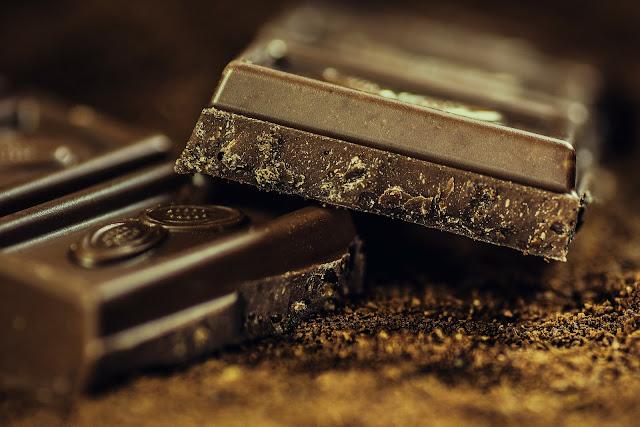 chocolat, compréhension écrite, FLE, le FLE en un 'clic'