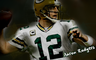 Aaron Rodgers HD images,