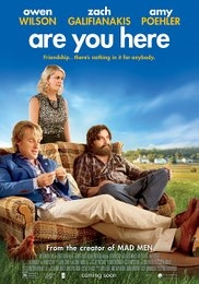 Are You Here | Bmovies