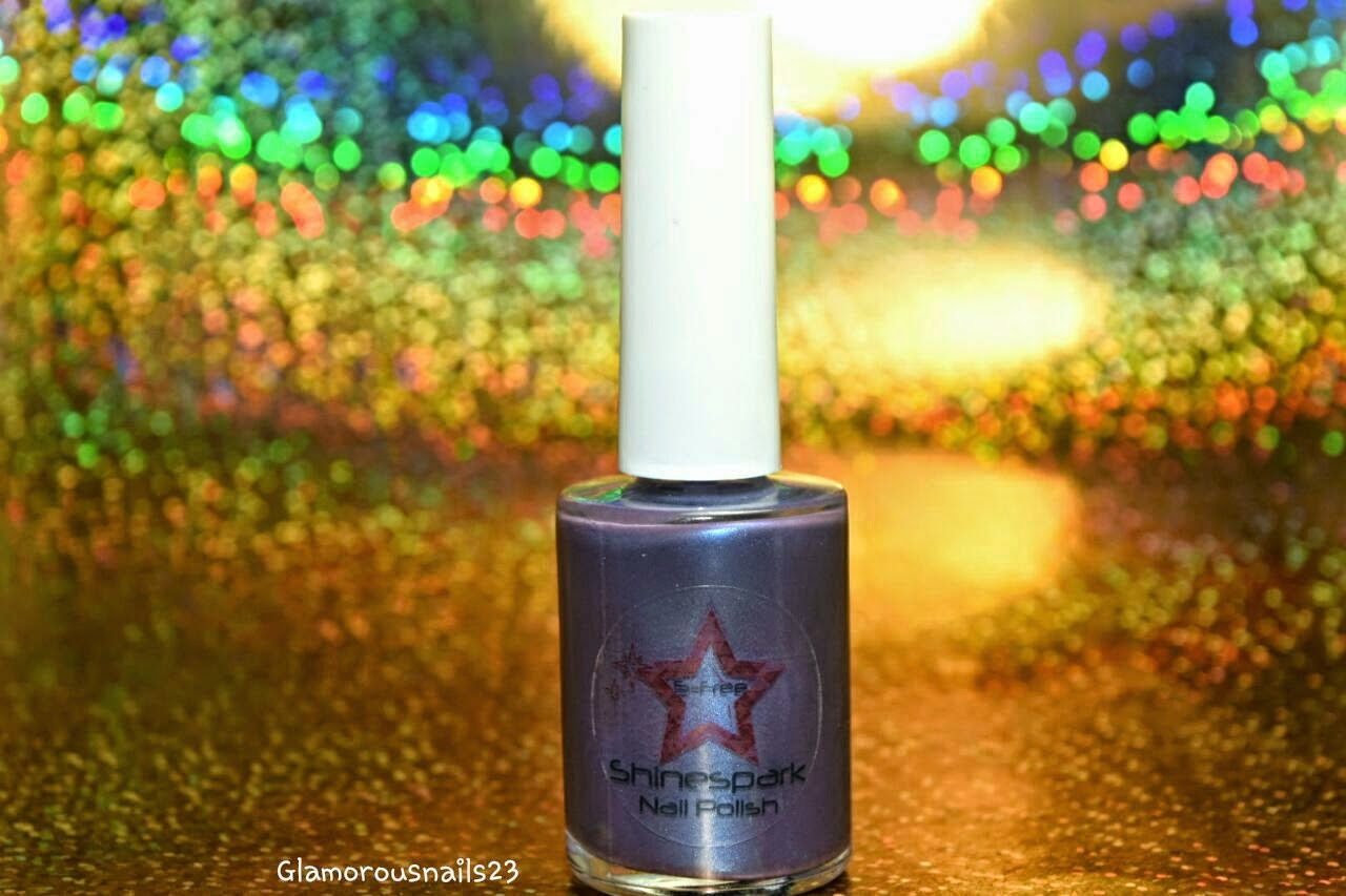 Shinespark Polish Dusk