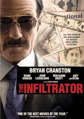 The Infiltrator [Latino]