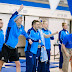 UB swimming and diving places 21 on Academic All-MAC
