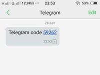 Tips AMAN Menggunakan Telegram dari Sasaran PENIPU