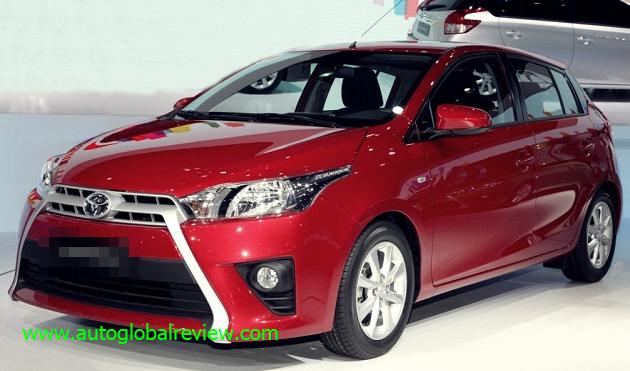 Toyota Yaris 1.3 E A/T