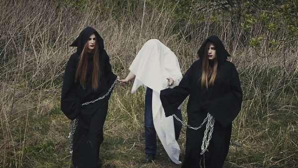 """MAJESTY: Δείτε το νέο τους video για το """"Heroes In The Night"""""""
