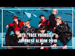 Lagu BTS - Face Yourself Full Album