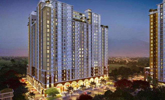 Apartemen Cinere Resort