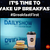 Free McDonald's Breakfast Kit . Twitter Required. AVAILABLE NATIONWIDE.  They have 1,250 available nationwide which will be mailed to you, those are 4 free McDonald's coupons. Those living in Chicago, New York City or Los Angeles can get a breakfast kit delivered to them within 2 hours