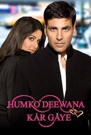 فيلم Humko Deewana Kar Gaye 2006 مترجم