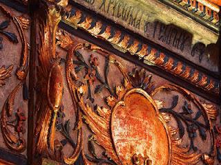 Стенописите в църквата