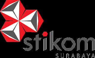 Logo Stikom Surabaya