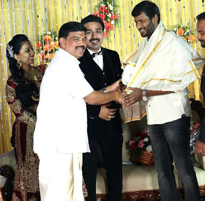 tamil-actor-mithun-reception1