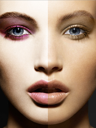 Basic Skin Care 2012: Makeup Guide