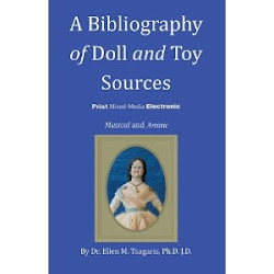 A Bibliography of Doll and Toy Sources