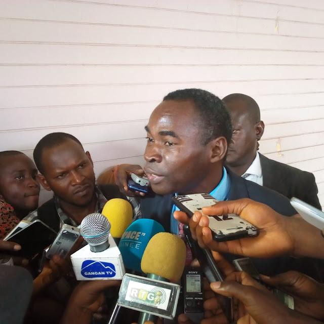 Guinée : Droit de l'homme, l'INIDH vers le monitoring des lieux de privation dans les 08 régions administratives de la Guinée