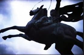 Kisah: Keteguhan Iman Sang Ksatria Berkuda