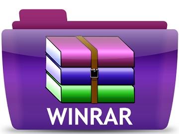 WinRAR 64 Bit WinRAR 32 Bit Full WinRAR ถาวรภาษาไทยล่าสุดฟรี