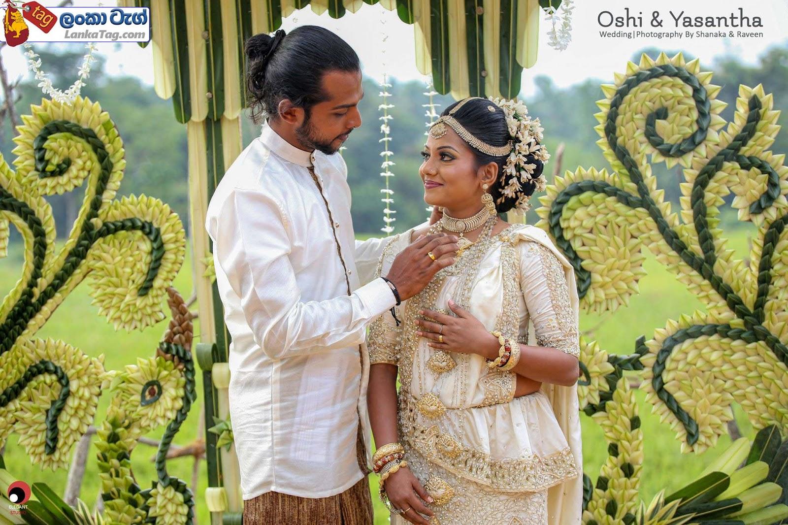 sri lankan wedding dress  40