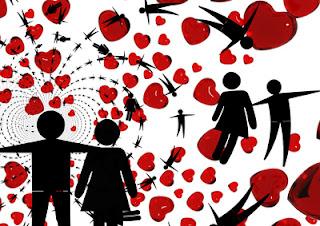 Abhängigkeit, Ausdruck der Liebe, Contenance, Eifersucht, Eifersucht besiegen, Einsicht, emotionale Abhängigkeit, Emotionen, Liebe, Niederlagen, starke Gefühle, Verlustängste, zerstörerische Kräfte