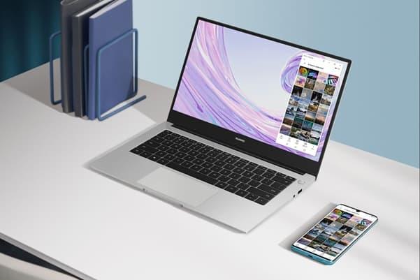Huawei MateBook D 14: análisis