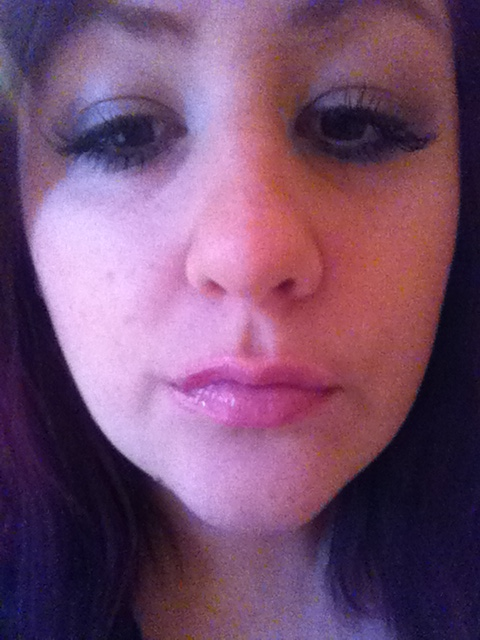 Inanity and the Girl: Too Faced Extreme Lip Injection