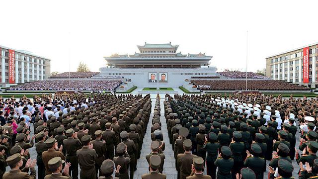 """Corea del Norte: """"El gobierno de Obama es una manada de gánsteres"""""""