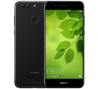 مواصفات موبايل Huawei nova 2 plus