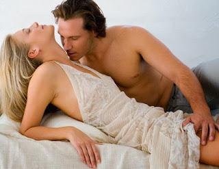 Cara Alami Supaya Tahan Lama Berhubungan Sex