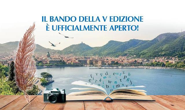 V premio letterario internazionale indipendente