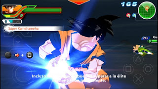 SAIUU!! NOVO (MOD) DRAGON BALL TENKAICHI TAG TEAM PARA CELULARES ANDROID E PC (PPSSPP) + DOWNLOAD 2019