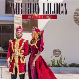 Mr. Bow Feat. Liloca - Ainda Vais Me Amar (Remix) 2018