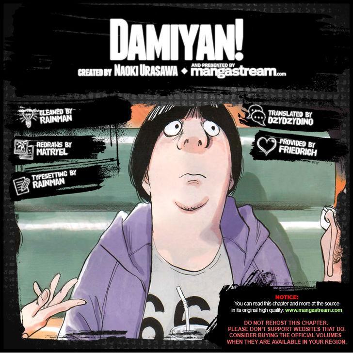 Damiyan!
