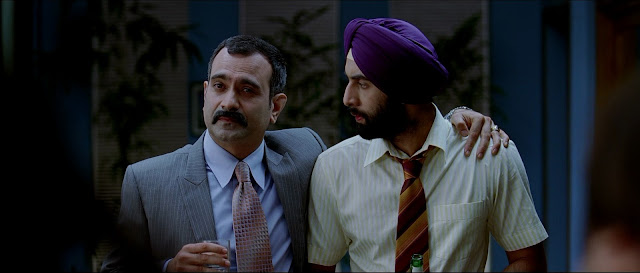 Rocket Singh Salesman of the Year 2009