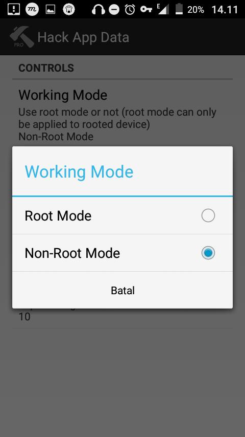 Hack app data no root full apk   Hack App Data No Root APK Free