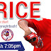 Price scheduled to face Bisons on Friday
