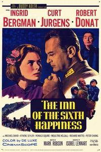 Watch The Inn of the Sixth Happiness Online Free in HD
