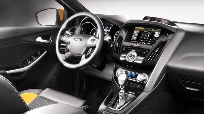 2015 ford focus st automatic transmission ford car review. Black Bedroom Furniture Sets. Home Design Ideas