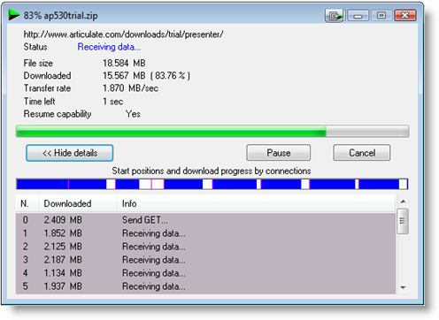 Internet download manager 6. 19 build | roothacker4world.