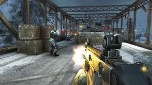 Modern Combat 3 apk free download